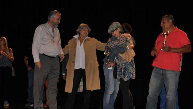 Finalizó la muestra Regional de Teatro Independiente 2015
