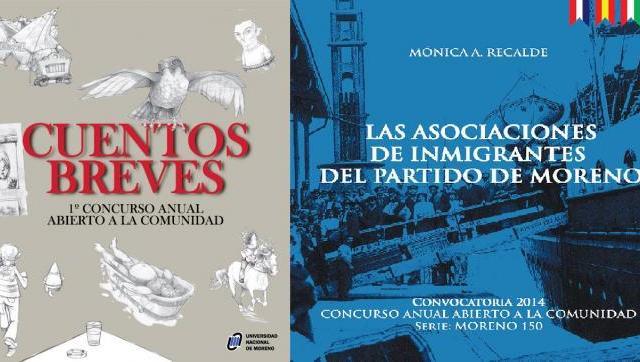 Presentarán dos nuevas obras de la UNM en la Feria Internacional del Libro