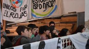 El HCD aprobó la implementación del boleto estudiantil gratuito