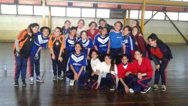 Se definieron clasificaciones en el Handball de los Juegos Bonaerenses