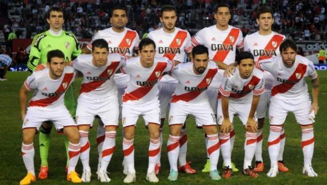 Moreno es sede regional para prueba de juveniles del Club Atlético River Plate