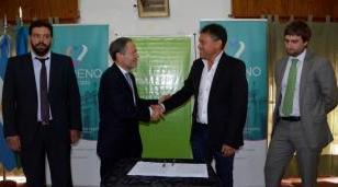Se inauguró la Casa de la Justicia en Moreno