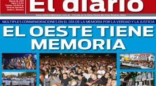 El diario N° 843