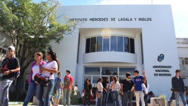 Universidad de Moreno: Nuevo servicio médico para la comunidad universitaria