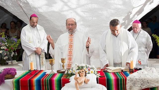 """Falleció el Padre José """"Pepe"""" Piguillén"""
