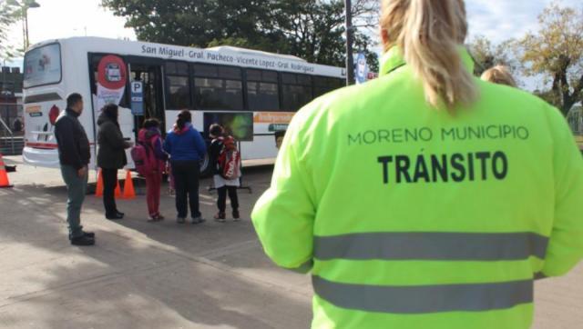 Capacitaciones en el marco de la semana de la seguridad vial