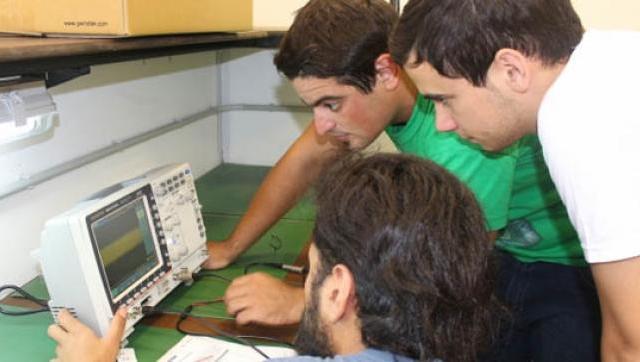 Proceso de acreditación del título de la carrera de Ingeniería en Electrónica ante la CONEAU