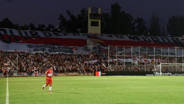 El Gallo vuelve a Mendoza