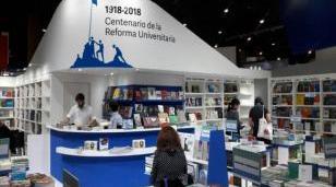 UNM Editora volverá a estar presente en la Feria Internacional del Libro