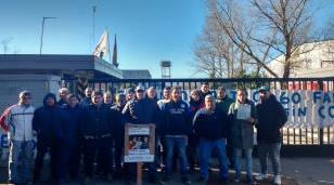 Moreno: Despidieron a 60 trabajadores de la empresa Chemton
