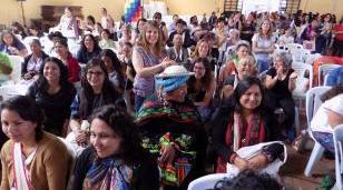 Primavera Feminista en el Conurbano