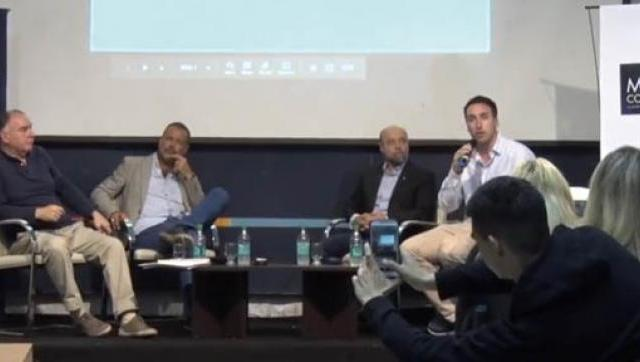 La UNM brindó una charla-debate sobre la moneda social MonedaPar