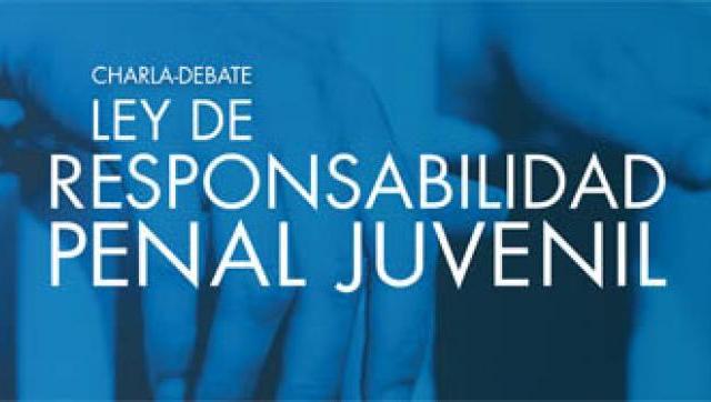 Charla-Debate: Ley de responsabilidad penal juvenil en la UNM