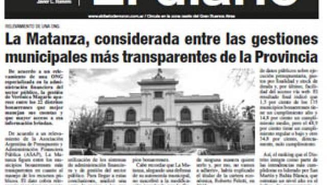 El diario 870