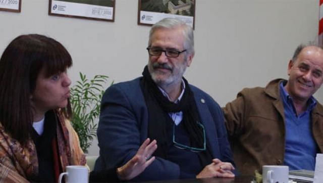 La UNM firmó un Convenio Marco con la Comisión de Investigaciones Científicas de la Provincia (CIC)