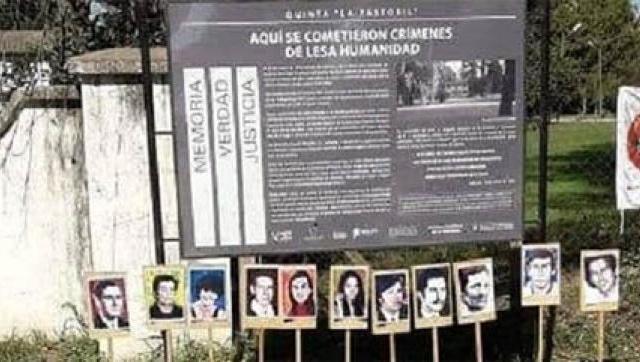 """Avanza el proyecto para declarar """"lugar histórico nacional"""" a la quinta La Pastoril"""