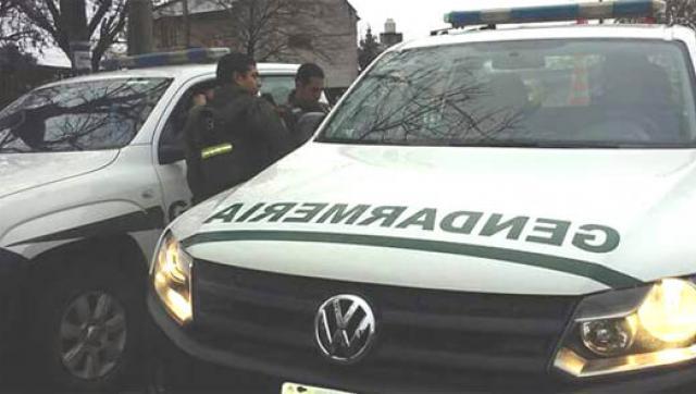 La Gendarmería comenzó a patrullar el Distrito