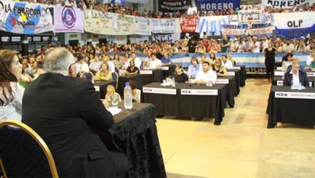 """""""Los recursos del Municipio son del pueblo de Moreno y de nadie más"""""""