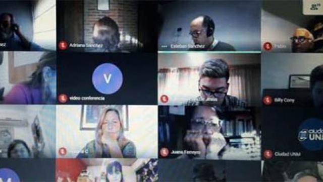 El Consejo Superior de la UNM sesionó de forma virtual