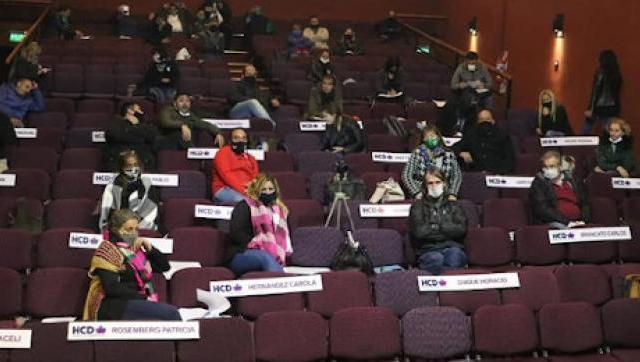 Concejales de Moreno también en aislamiento preventivo por caso de Covid-19