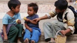 Programa  Amuyen: abordaje integral de niñas, niños y adolescentes