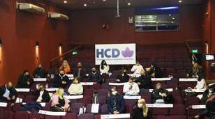 El HCD aprobó la propuesta de la Intendenta para un nuevo sistema de recolección de residuos