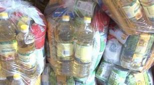 Se entregaron más de 180 mil módulos de alimentos durante agosto
