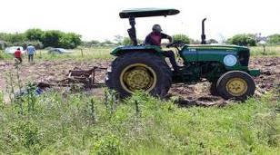 Se inauguró el segundo parque agroecológico en Moreno