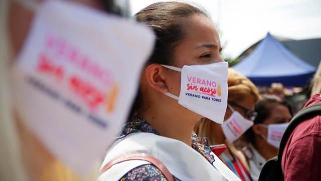 Se inauguró en Moreno, la primera sede de la Red de Asistencia Integral de las Violencias por Motivos de Género