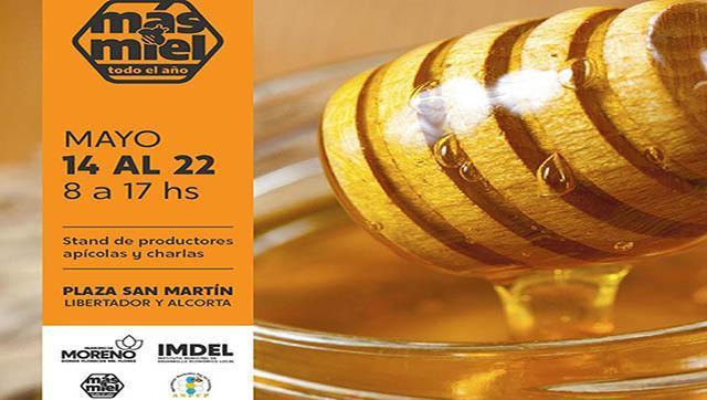 Semana de la miel en Moreno